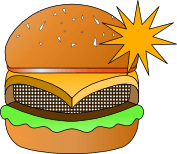 hamburger-custom